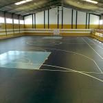 Polideportivo Municipal de Villafranca