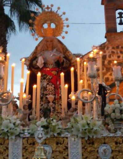 Nuestra Semana Santa 8
