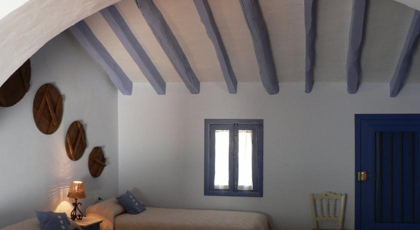 Casa Rural «La Barandilla»
