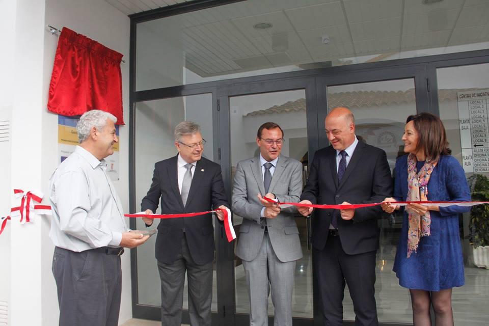 Centro Iniciativa Empresarial (CIE) 1