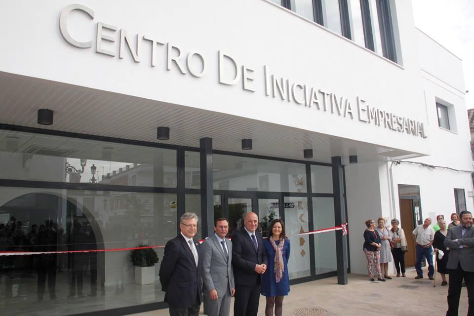 Centro Iniciativa Empresarial (CIE) 2