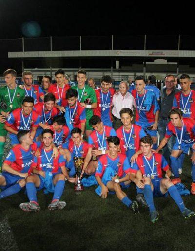Citas Deportivas 5