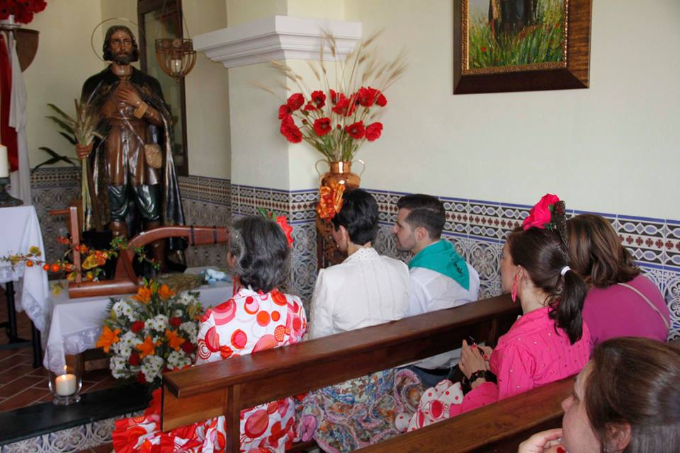 Viva San Isidro 16