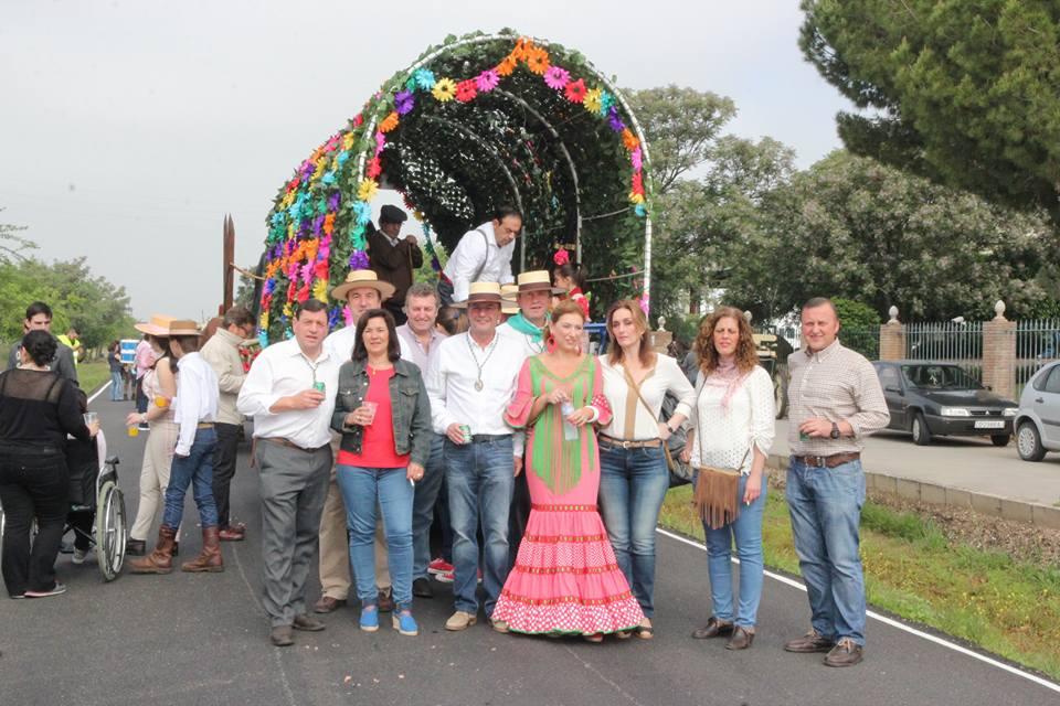 Viva San Isidro 12