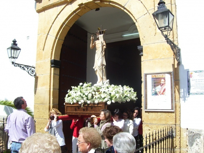 Nuestra Semana Santa 12