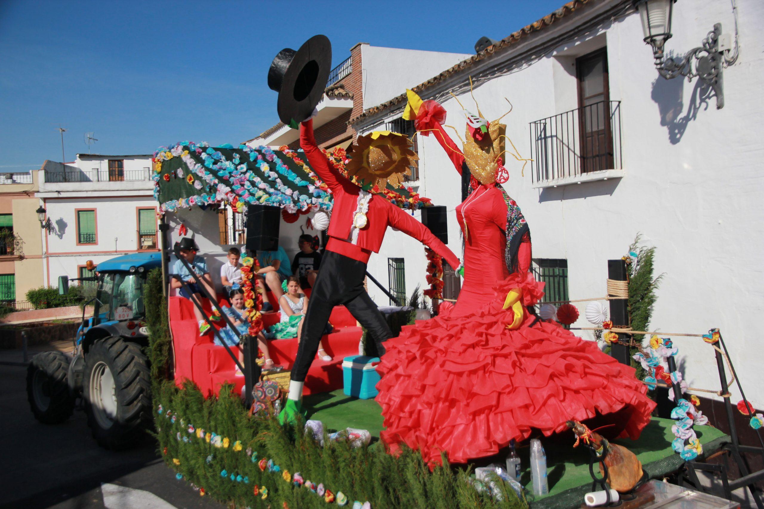 Viva San Isidro 5