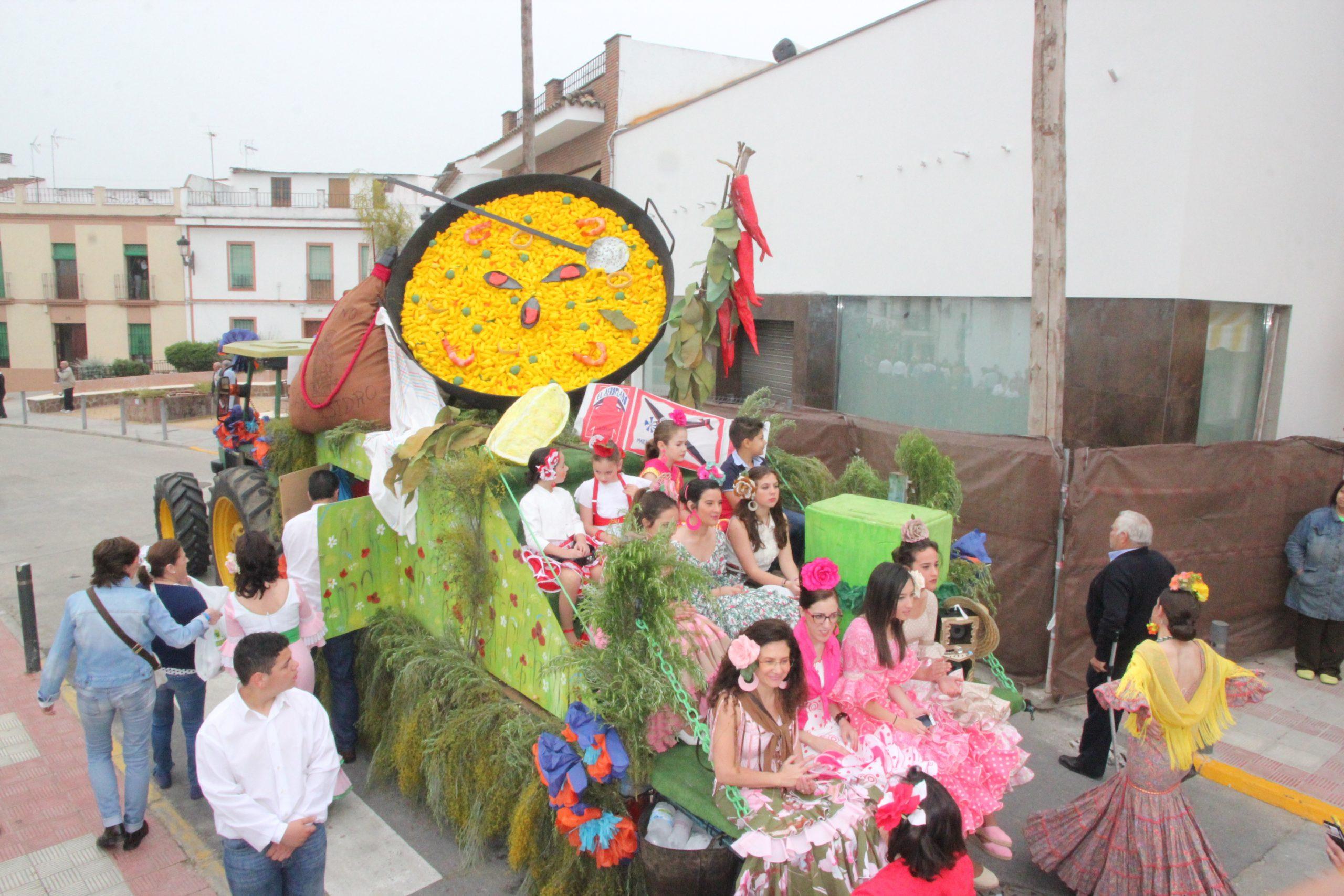 Viva San Isidro 6