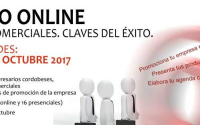 """Curso online: """"Ferias Comerciales – Claves del Éxito"""""""