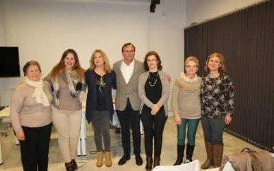 Entrega de las sedes a Asociaciones y Colectivos de Villafranca.