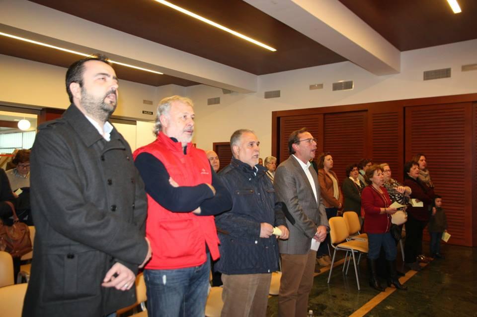 Celebración del Día Andalucía 2