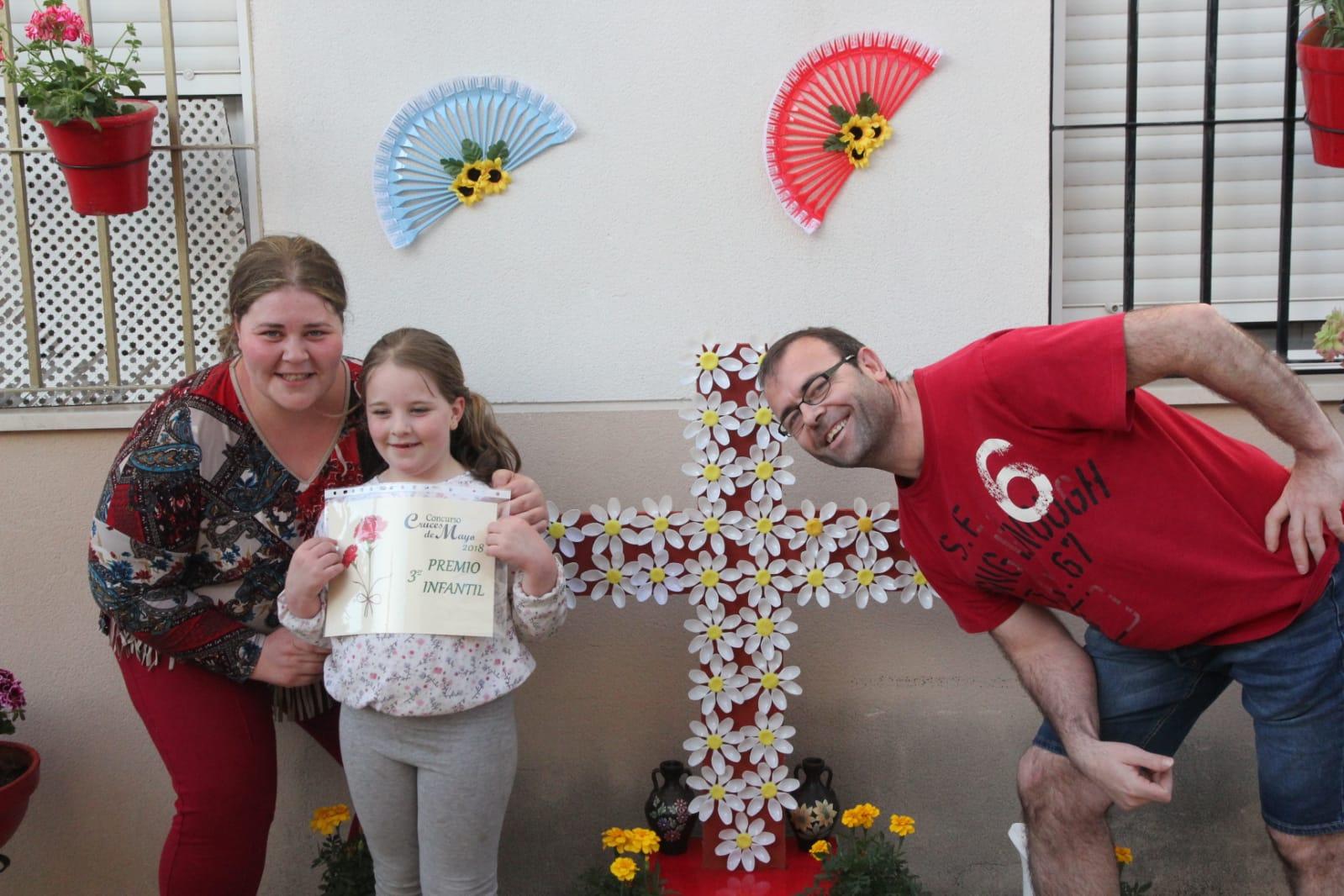 Concurso Cruces de Mayo 2018 6
