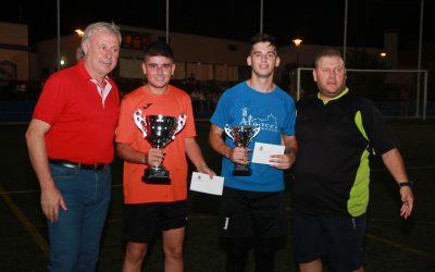Torneo local de Fútbol 7