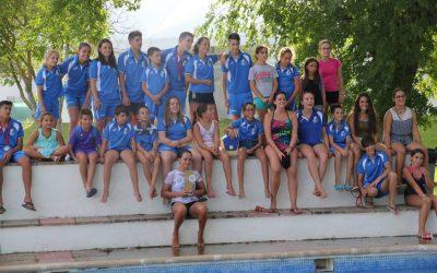Campeonatos Provinciales de natación