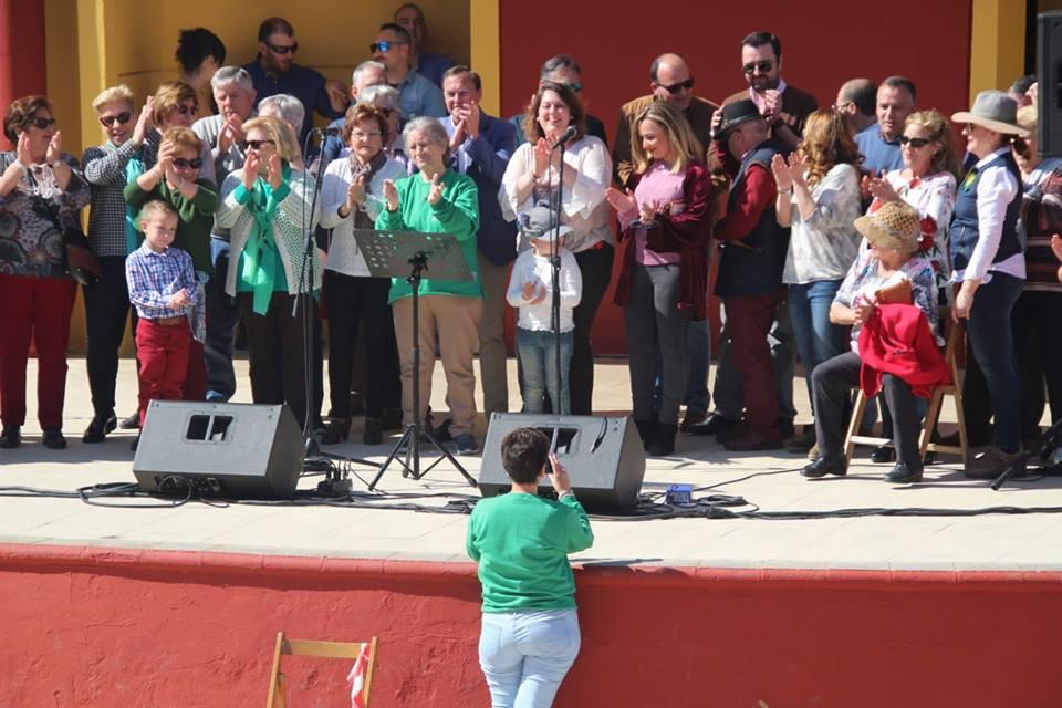 Celebración día de Andalucía 5