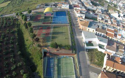 """Instalaciones Deportivas """"El Cerrillo"""""""
