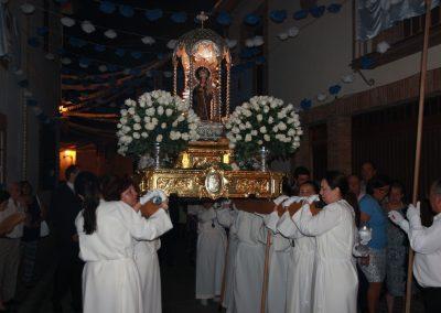 Fiestas en Honor a la Virgen de los Remedios