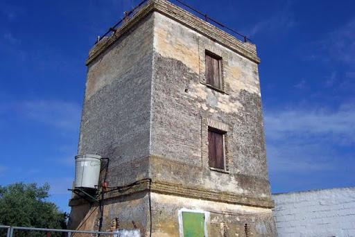 Torre de la Junca